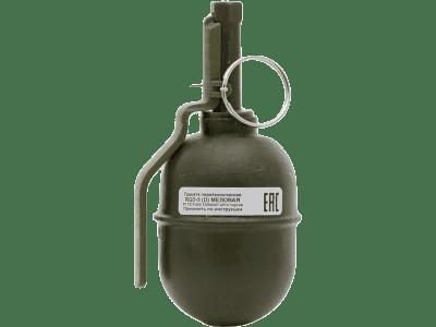 Сопутствующий товар «Граната RGD-5 (D) Меловая»